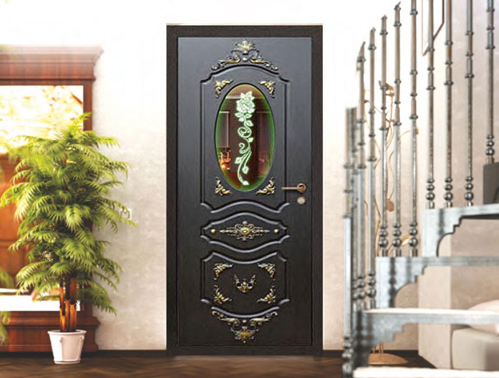 купить облицовку мдф для металлической двери двери