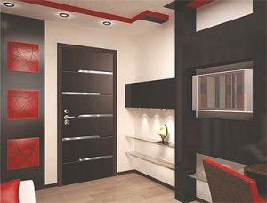 Купить металлические двери нестандартных размеров по ценам от производителя