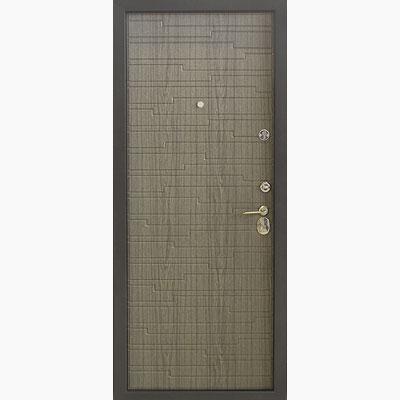 Входные двери с панелями Эконом-20