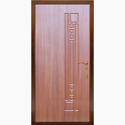 Панель для входных дверей ламинированная ФЛ-100