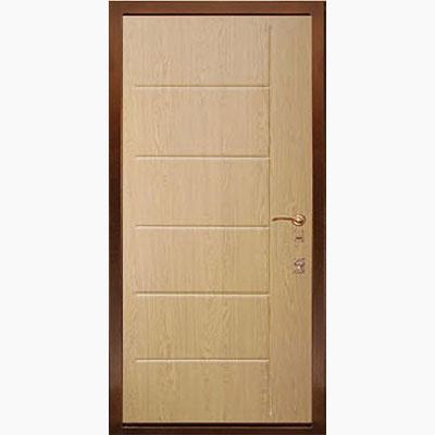 Панель для входных дверей ламинированная ФЛ-102