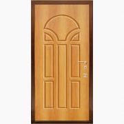 Панель для входных дверей ламинированная ФЛ-103
