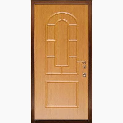 Панель для входных дверей ламинированная ФЛ-104