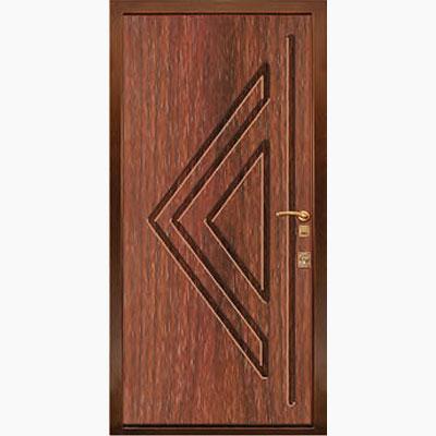 Панель для входных дверей ламинированная ФЛ-11