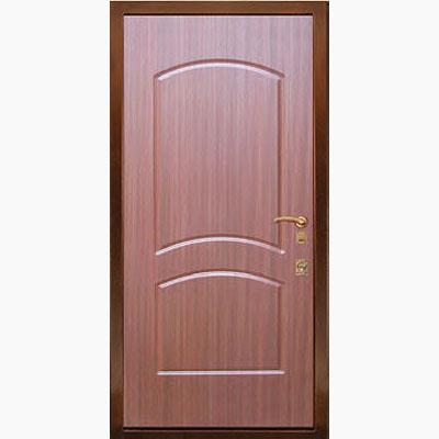 Панель для входных дверей ламинированная ФЛ-110