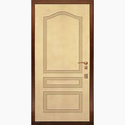 Панель для входных дверей ламинированная ФЛ-113