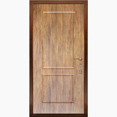 Панель для входных дверей ламинированная ФЛ-117