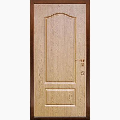 Панель для входных дверей ламинированная ФЛ-118