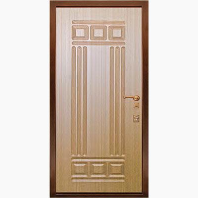 Панель для входных дверей ламинированная ФЛ-12