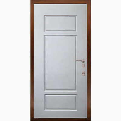 Панель для входных дверей ламинированная ФЛ-120