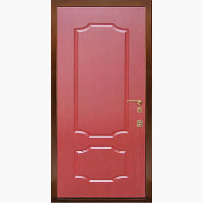 Панель для входных дверей ламинированная ФЛ-121