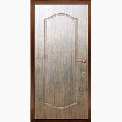 Панель для входных дверей ламинированная ФЛ-125