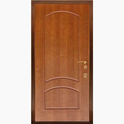 Панель для входных дверей ламинированная ФЛ-126