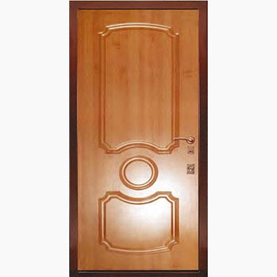 Панель для входных дверей ламинированная ФЛ-127