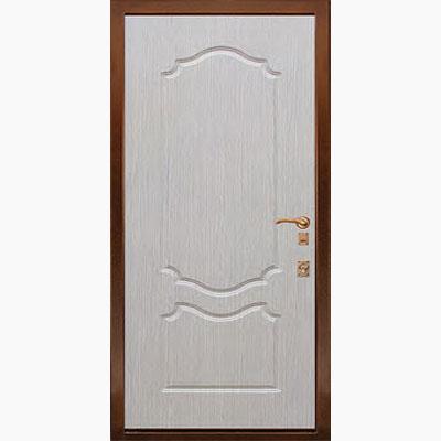Панель для входных дверей ламинированная ФЛ-130