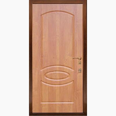 Панель для входных дверей ламинированная ФЛ-131