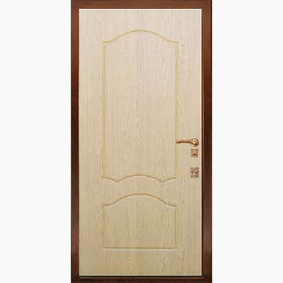 Панель для входных дверей ламинированная ФЛ-132