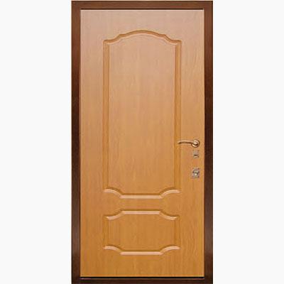 Панель для входных дверей ламинированная ФЛ-133