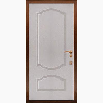 Панель для входных дверей ламинированная ФЛ-135