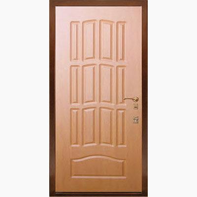 Панель для входных дверей ламинированная ФЛ-136