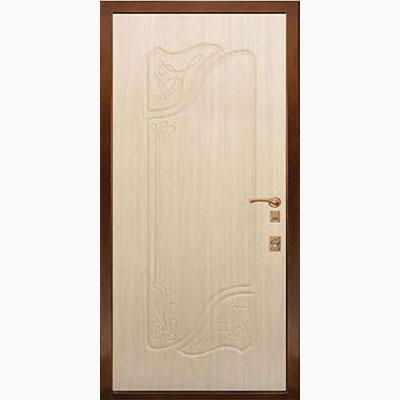 Панель для входных дверей ламинированная ФЛ-141