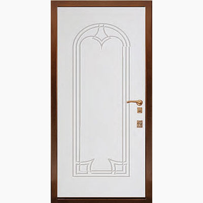 Панель для входных дверей ламинированная ФЛ-142
