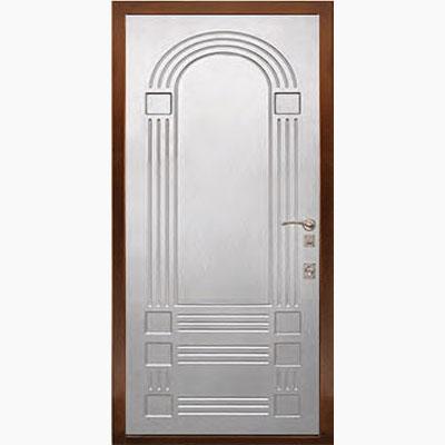 Панель для входных дверей ламинированная ФЛ-143