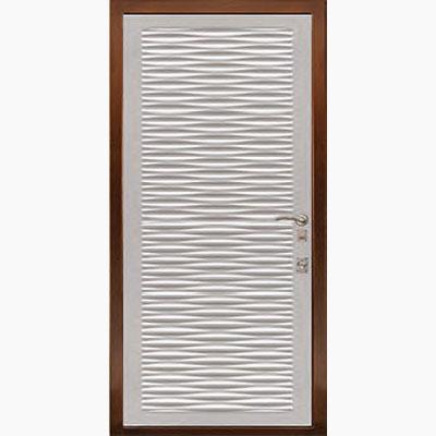 Панель для входных дверей ламинированная ФЛ-144