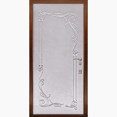 Панель для входных дверей ламинированная ФЛ-145