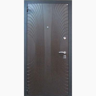 Панель для входных дверей ламинированная ФЛ-182