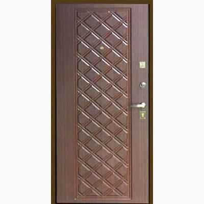 Панель для входных дверей ламинированная ФЛ-184