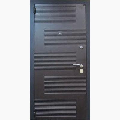 Панель для входных дверей ламинированная ФЛ-185