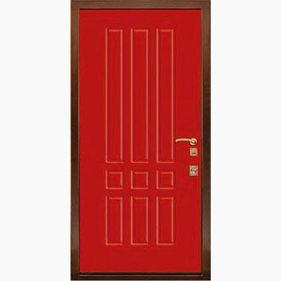 Панель для входных дверей ламинированная ФЛ-19