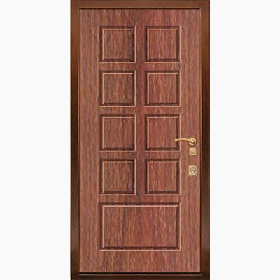 Панель для входных дверей ламинированная ФЛ-22