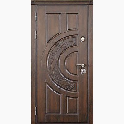 Панель для входных дверей ламинированная ФЛ-232