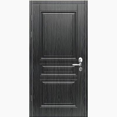 Панель для входных дверей ламинированная ФЛ-243
