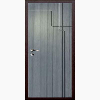 Панель для входных дверей ламинированная ФЛ-246