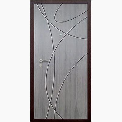 Панель для входных дверей ламинированная ФЛ-247