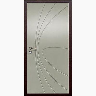 Панель для входных дверей ламинированная ФЛ-248