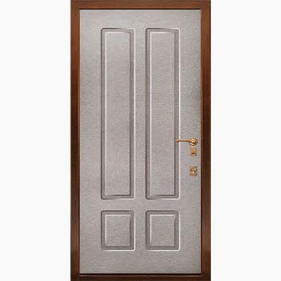 Панель для входных дверей ламинированная ФЛ-25