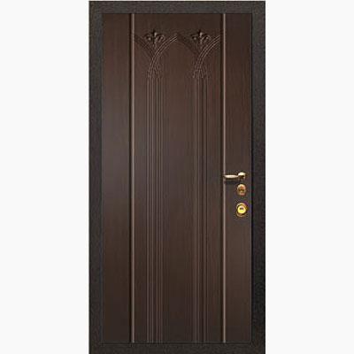 Панель для входных дверей ламинированная ФЛ-252