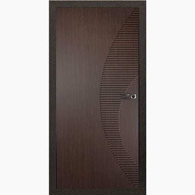 Панель для входных дверей ламинированная ФЛ-254