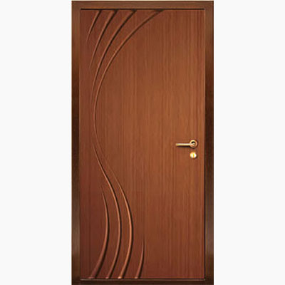 Панель для входных дверей ламинированная ФЛ-255