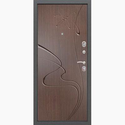 Панель для входных дверей ламинированная ФЛ-258