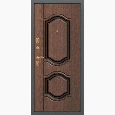 Панель для входных дверей ламинированная ФЛ-259