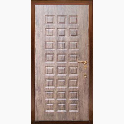 Панель для входных дверей ламинированная ФЛ-26