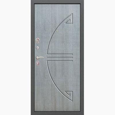 Панель для входных дверей ламинированная ФЛ-263