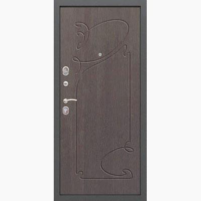 Панель для входных дверей ламинированная ФЛ-269