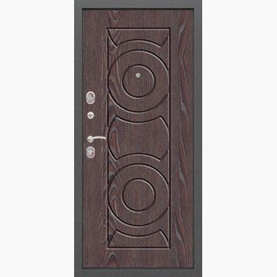 Панель для входных дверей ламинированная ФЛ-271