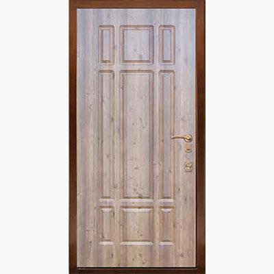 Панель для входных дверей ламинированная ФЛ-29